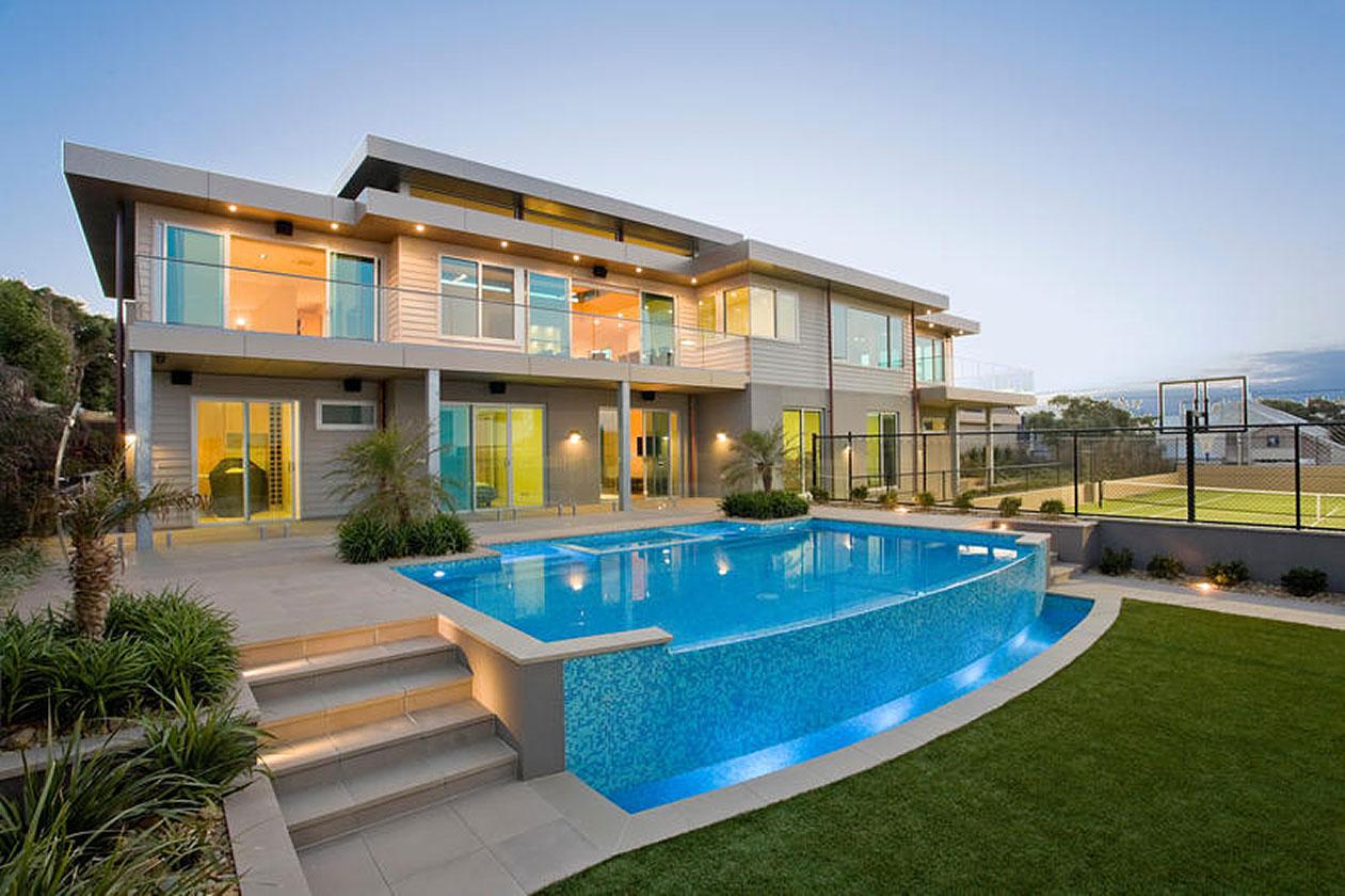 Anglesea<br>House