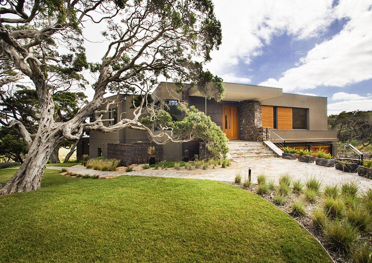 Cape Schanck<br>House